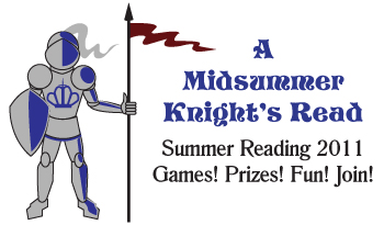 A Midsummer Knight's Read