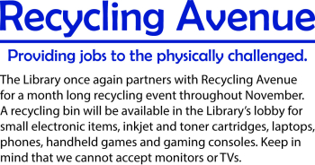 RecyclingAve